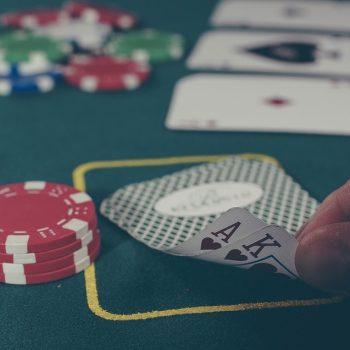 Top 5 films waarin casino's een grote rol spelen