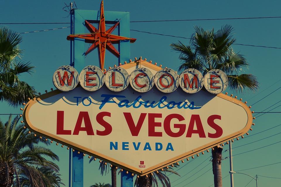 Wat zijn de beste vijf films over Las Vegas
