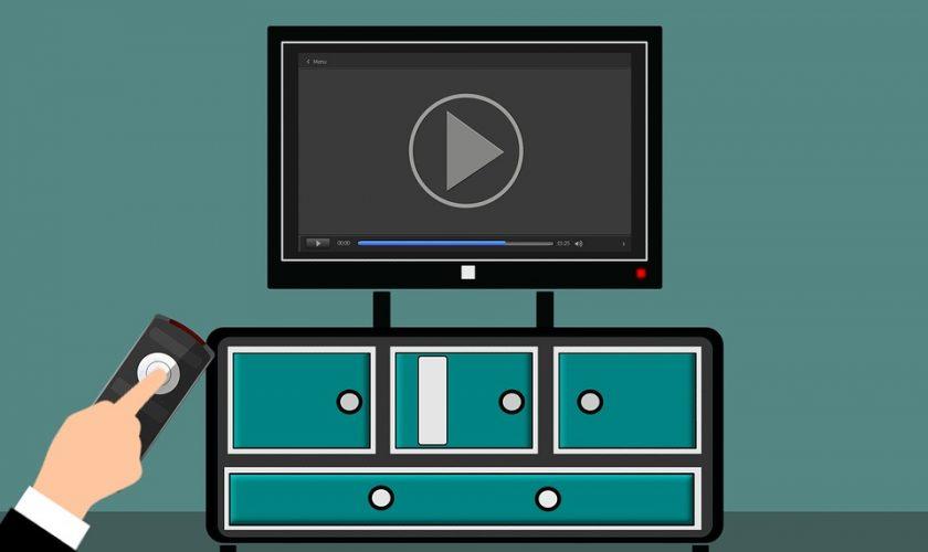 VPN gebruiken bij het streamen van films
