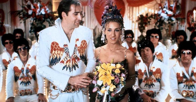 Dit is waarom Nicolas Cage in 'Honeymoon in Vegas' pokeren niet begrijpt