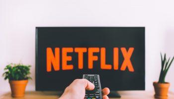Zes Netflix filmtips om thuisisolatie te overleven!
