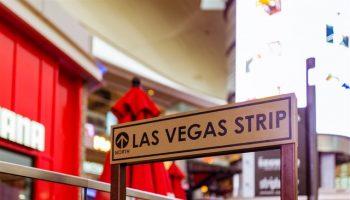 5 films die zich afspelen in Las Vegas